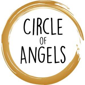 Logo Circle of Angels